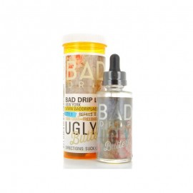 Bad Drip - Ugly Butter 50ML Boosté
