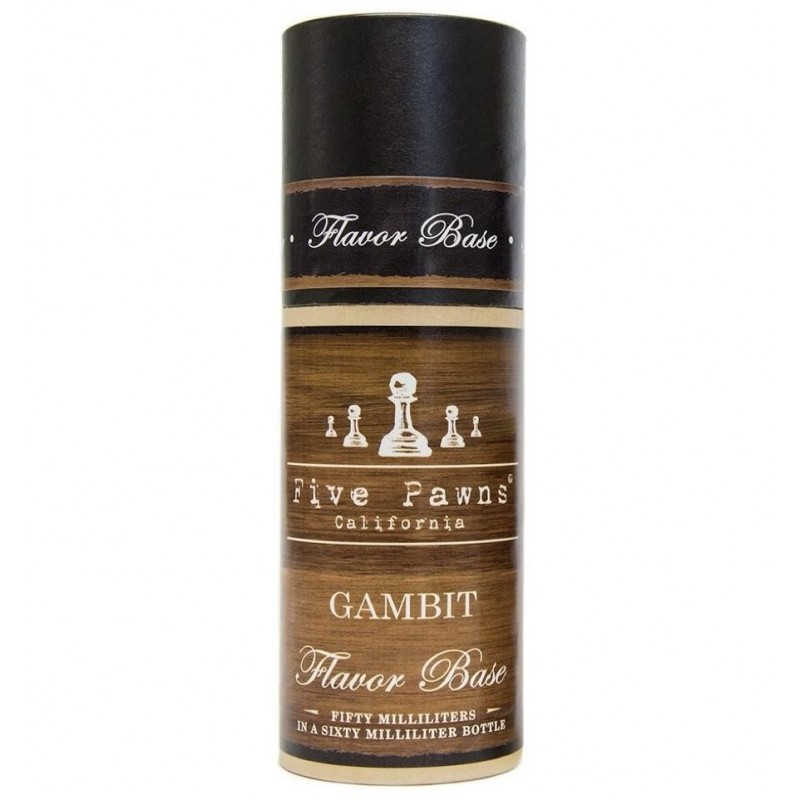 Five Fawns - Gambit 50ML Boosté