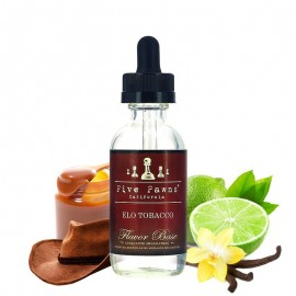 Five Pawns - Elo Tobacco 50ML Boosté