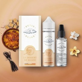 Pretty Cloud - Le Dessert de Mamie 60ML