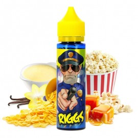 Cop Juice - Riggs 50ML Boosté