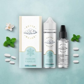 Pretty Cloud - Flocon Vanillé 60ML