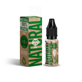 Curieux - Natural 10ML