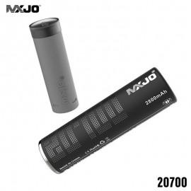 Accu 20700 2800MAH - MXJO