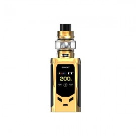 Pack R-Kiss + tfv8 baby v2 2/5 ml - Smoktech