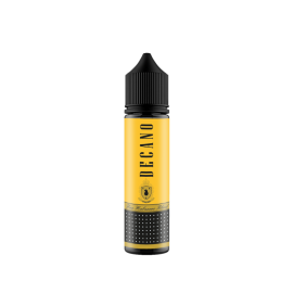 Eliquid France - Decano 50ML Boosté