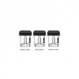 Cartouche Pour Mico Pod 1.7ML Par 3 - Smok