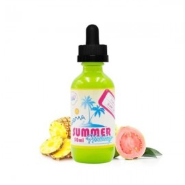 Dinner Lady - Guava Sunrise 50ML Boosté