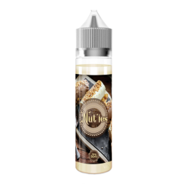Vap'Land Juice - Nut'ies 50ML Boosté