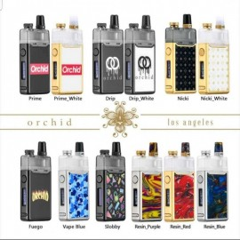 Pack Orchid 2ML - Orchid Vape