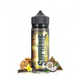 Eliquid France - Supreme 100ML Boosté