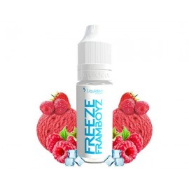 Freeze Framboyz - Liquideo 10 ML
