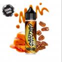 Cabochard - Caramel Pécan 50ML Boosté
