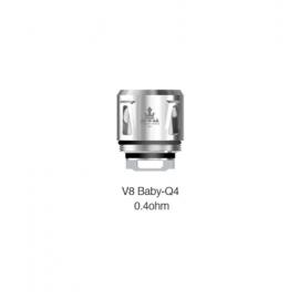 Résistance V8 Baby Q4 - Smoktech