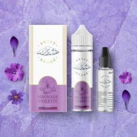 Pretty Cloud - Sironade Violette 60ML