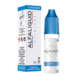 Alfaliquid - FR-W 10ML