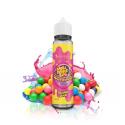 Liquideo - Darka Bubble Baba 50ML Boosté