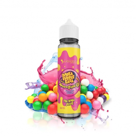 Liquideo - Darka Bubble Baba 50ML Boosté