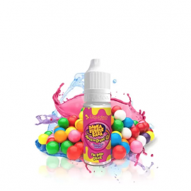 Liquideo - Darka Bubble Baba 10ML