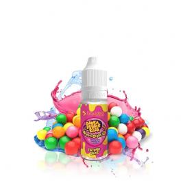 Liquideo - Darka Bubble Baba 10ML