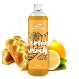500! - Lemon Brioche 500ML
