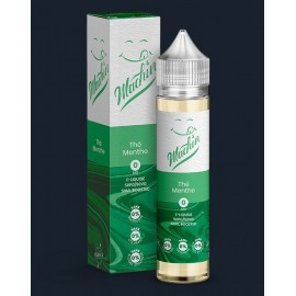 Machin - The Menthe 50ML Boosté