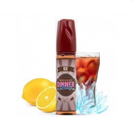 Dinner Lady - Cola Shades 50ML Boosté
