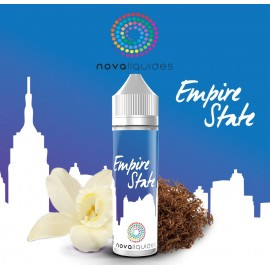 Nova Liquides - Empire State 50ML Boosté