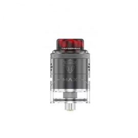 Tauren Max RDTA 2ml/4.5ml 25mm - THC