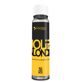 Liquideo - Jolie Blonde 50ML Boosté
