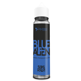 Liquideo - Blue Alien 50ML Boosté