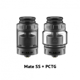 Atomiseur Reconstructible Destiny RTA 2ml/4ml 24mm - Hellvape