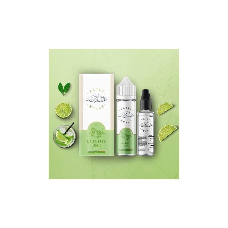 Pretty Cloud - La Petite Limo 50ML Boosté
