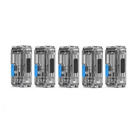 Cartouche EZ Exceed Grip Pro 2.6ml (5pcs) - Joyetech